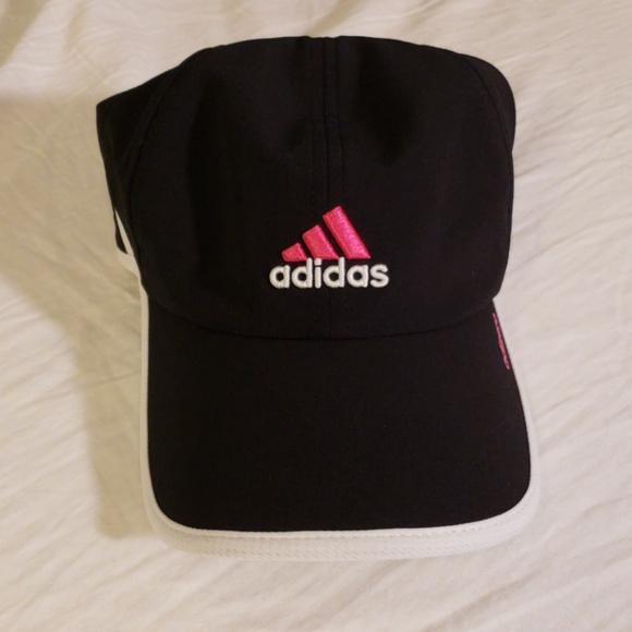 authorized site designer fashion great prices NWOT Adidas Climacool adizero Sporty Hat